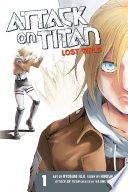 Attack on Titan  Lost Girls Volume 1