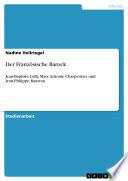 Der Franz  sische Barock