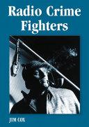 download ebook radio crime fighters pdf epub