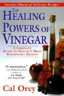 download ebook the healing powers of vinegar pdf epub