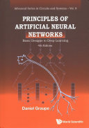 Principles of Artificial Neural Networks: Basic Designs to Deep Learning (4th Edition)
