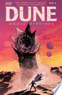 Dune House Atreides 3