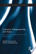 Economics  Entrepreneurship and Utopia