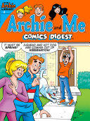 Archie & Me Comics Digest #6 : wendy, is visiting town. she...