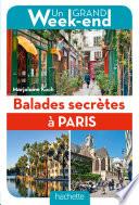 Balades secr  tes    Paris