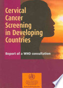Cervical Cancer Screening In Developing Countries
