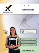 Cset Spanish