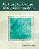 Business management of telecommunications