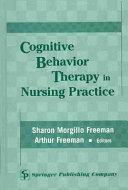 Cognitive Behavior Therapy in Nursing Practice Book PDF