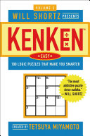 Will Shortz Presents KenKen Easy Volume 2