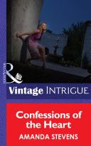 Confessions of the Heart  Mills   Boon Intrigue