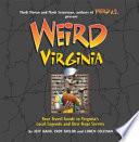 Weird Virginia