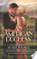 An American Duchess : zoe gifford longs for the freedoms...