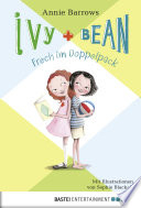 Ivy   Bean   Frech im Doppelpack