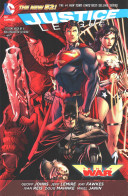 Justice League   Trinity War