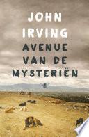 Avenue Van De Mysteri N