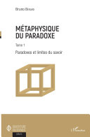 Métaphysique du paradoxe
