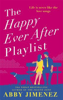 Book The Happily Ever After Playlist