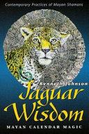 Jaguar Wisdom