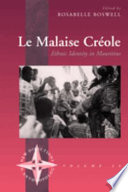 Le Malaise Cr  ole