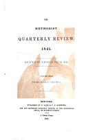 download ebook the methodist review pdf epub