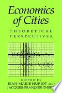 Economics of Cities