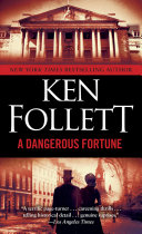 A Dangerous Fortune-book cover