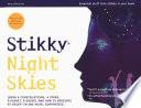 Stikky Night Skies Book PDF
