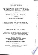 Hooper s Western Fruit Book