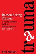 Remembering Trauma Book PDF