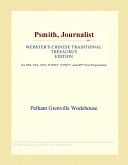 Ebook Psmith, Journalist (Webster's Chinese Traditional Thesaurus Edition) Epub Inc Icon Group International Apps Read Mobile