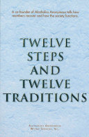Top Twelve Steps and Twelve Traditions