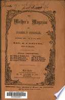 The Mother s Magazine and Family Circle