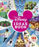 Disney Ideas Book Book