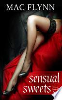 Sensual Sweets  1  Demon Paranormal Romance