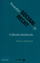 Collectief arbeidsrecht