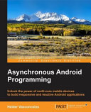 Asynchronous Android Programming