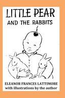 Ebook Little Pear and the Rabbits Epub Eleanor Lattimore Apps Read Mobile