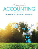 Horngren's Accounting