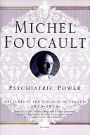Psychiatric Power