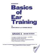 Basics of Ear Training  Grade 3