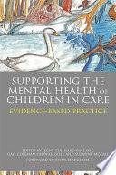 Supporting the Mental Health of Children in Care