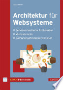 Architektur f  r Websysteme