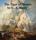 The Tiger of Mysore According To Wikipedia Sultan Fateh