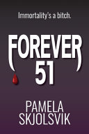 Forever 51 Book Cover