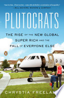 Ebook Plutocrats Epub Chrystia Freeland Apps Read Mobile