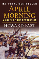 download ebook april morning pdf epub