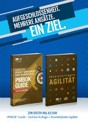 Guide to the Project Management Body of Knowledge (PMBOK(R) Guide-Sixth Edition / Agile Practice Guide Bundle (GERMAN)