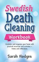 Swedish Death Cleaning Workbook