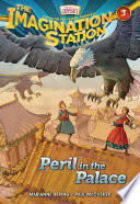Peril in the Palace Book PDF